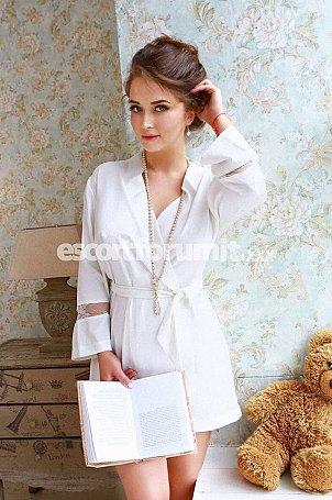 Eva Verona  escort girl