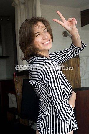 Sofia Milano  escort girl
