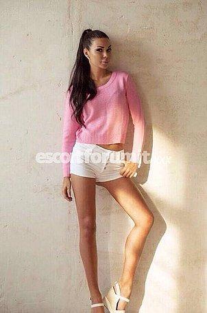 Erika Roma  escort girl