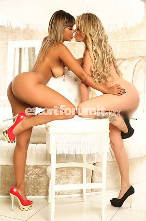 FERNANDA E ALICIA_ Gallarate  escort girl