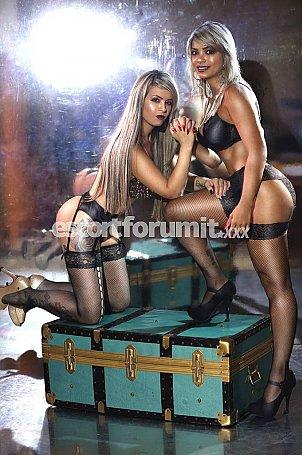 FERNANDA E ALICE_ Varese  escort girl