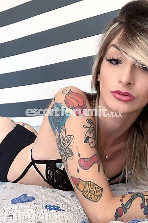 Antonella Milano  escort girl