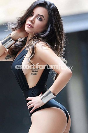 MARIANA TOP Milano  escort girl