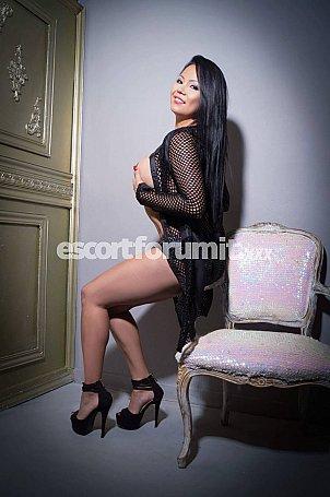 Vanessa Pisa  escort girl