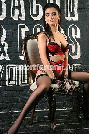 TINA Roma  escort girl