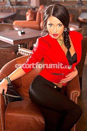 Loretta Roma  escort girl