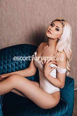 Larisa Milano  escort girl
