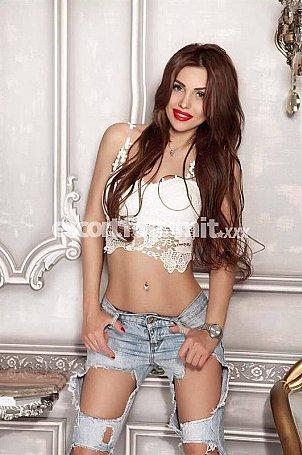 Milana Milano  escort girl