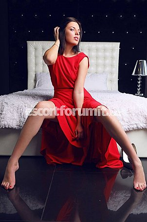 Sesilia Roma  escort girl