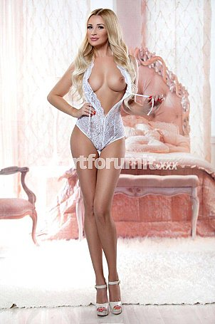 APHRODITA DUO - CDC Catania  escort girl