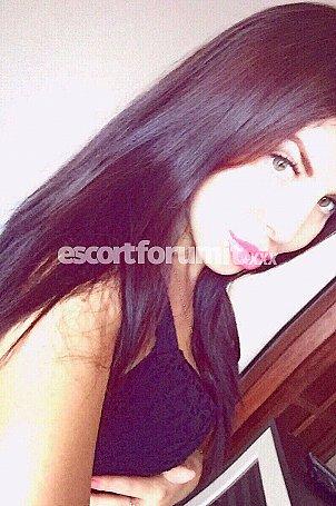 Eva Angel Napoli  escort girl