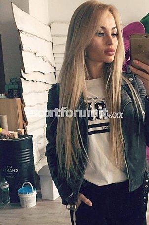 Alisa Milano  escort girl