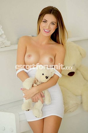 Veronica Roma  escort girl
