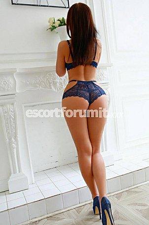 Roberta Milano  escort girl