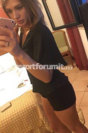 Amy Bergamo  escort girl
