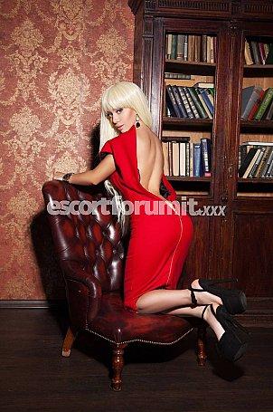 Monika Milano  escort girl