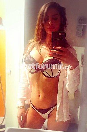 Luana Luxury Class Roma  escort girl
