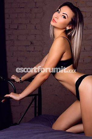ARIA DUO Bergamo  escort girl