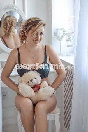 Alisa Lecce  escort girl