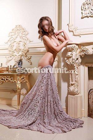 Sofia LUXURY Milano  escort girl
