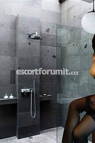 Elysa Gorizia  escort girl