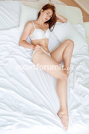 Julia Milano  escort girl