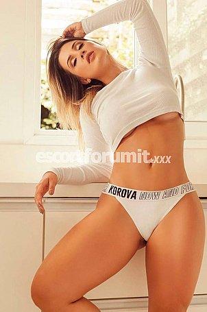 Barbara Milano  escort girl