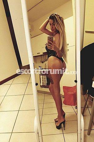 Diana Bari  escort girl