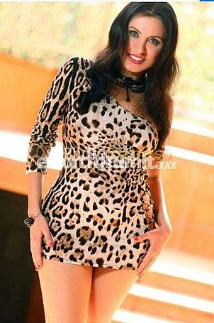 Margarita Roma  escort girl