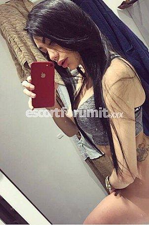 Isabella_ Genova  escort girl