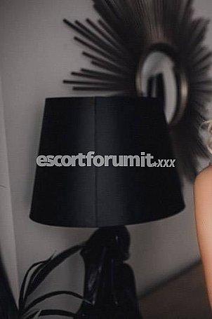Milla Milano  escort girl