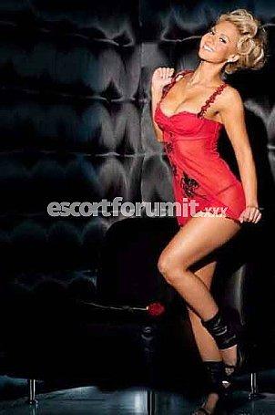 Margherita Milano  escort girl