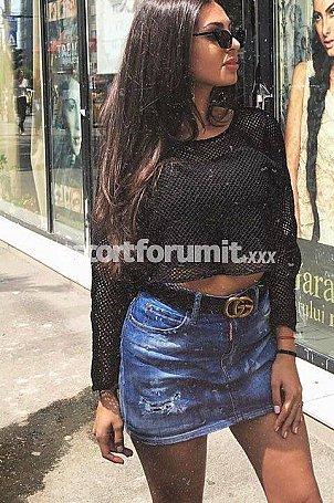 MELISSA Roma  escort girl