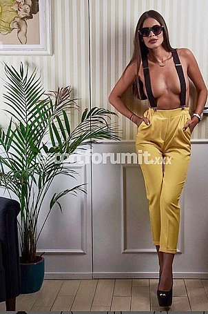 NATALYIE Roma  escort girl