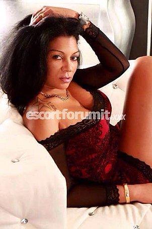 Jessica Udine  escort girl