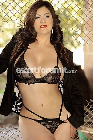 Allison Roma  escort girl