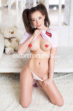 Olya_ARG Milano  escort girl