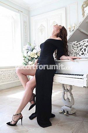 Hanna Milano  escort girl