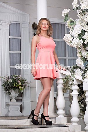 Gina Catania  escort girl