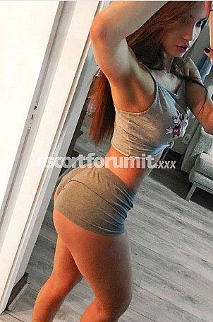 Marcela Roma  escort girl