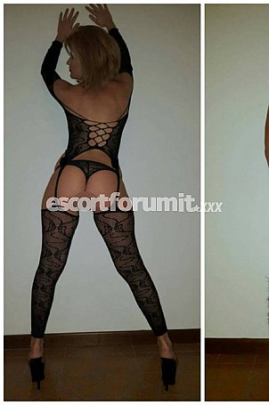 EVELYN Conegliano  escort girl