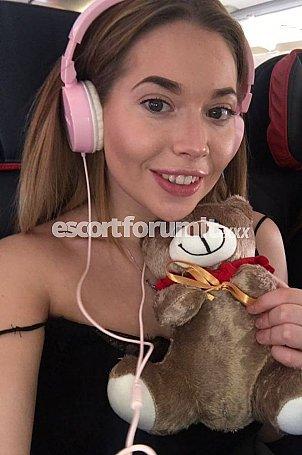 Sophie Luuna PORNOSTAR Milano  escort girl