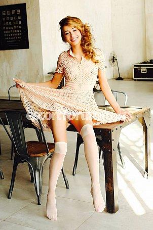 Milanababy Roma  escort girl