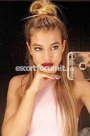 Naty Siracusa  escort girl