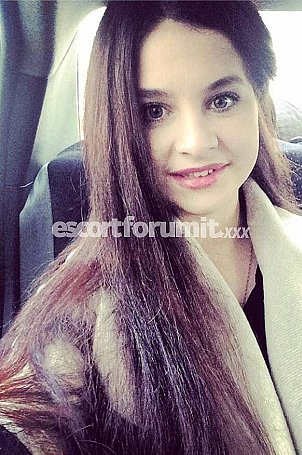 Katya Prato  escort girl