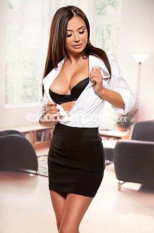Amely Milano  escort girl