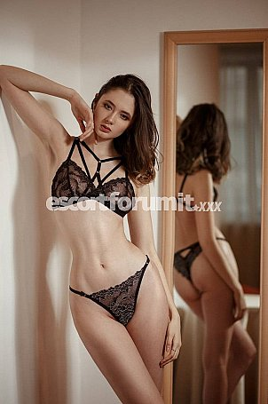 Maria Torino  escort girl
