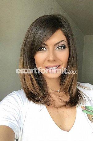 AISHA Firenze  escort girl