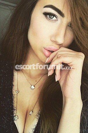 Maria Roma  escort girl