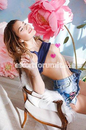 Vasilisa_ORM Catania  escort girl